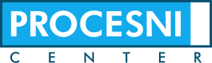 Procesni center logo