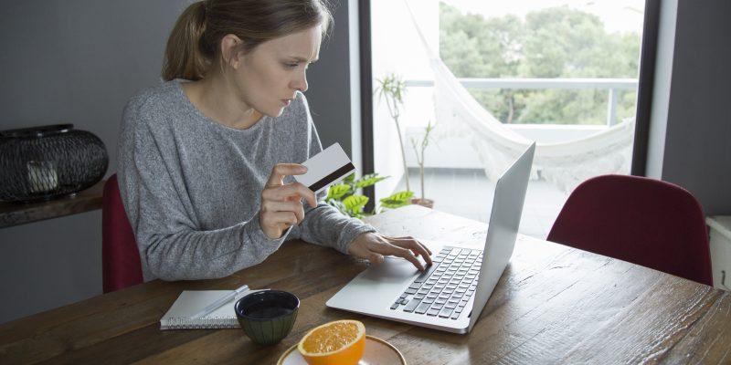 spletno plačevanje